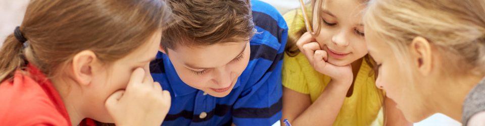 Mit diesem Angebot schaffen wir für unsere Schulkinder die Möglichkeit, in unterschiedlichen Betätigungs- und Wissensgebieten, abseits der regulären Unterrichts, Interessen zu wecken und Begabungen zu fördern.