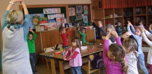Der Übergang vom Kindergarten in die Volksschule stellt für Kinder und Eltern eine große Veränderung dar. Wir, am Bildungscampus Moosburg, sind aus diesem Grund sehr bemüht, den Start ins Schulleben für unsere zukünftigen Schulanfängerinnen und Schulanfänger möglichst positiv zu gestalten.